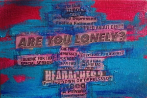 Are you Lonely