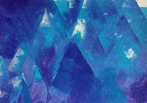 Diamond forms