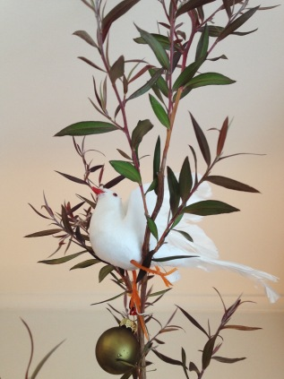 Shiny Tea Tree
