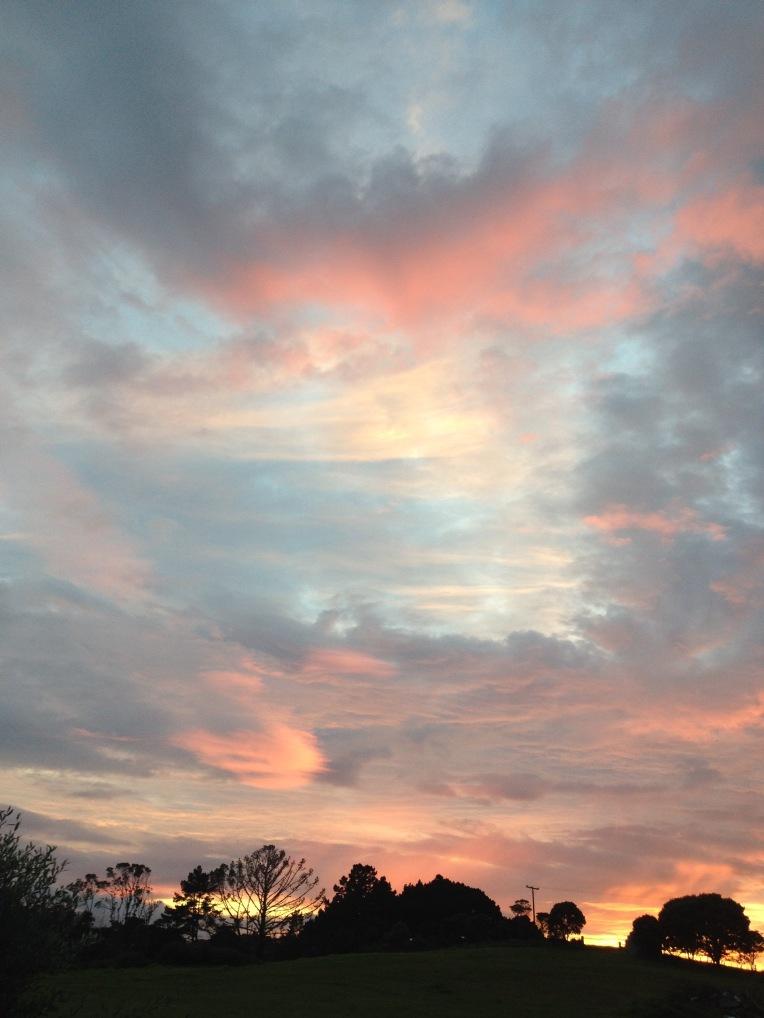 Leigh Sunrise