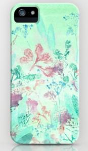 March garden iphone case