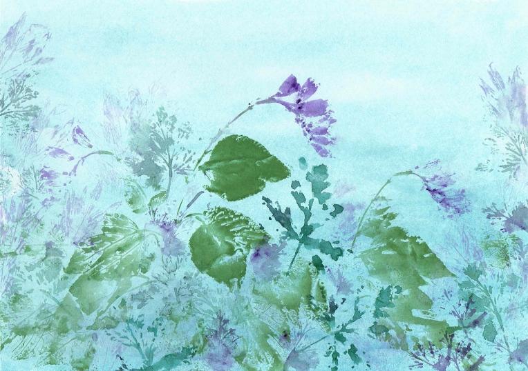 Sensory Garden MR