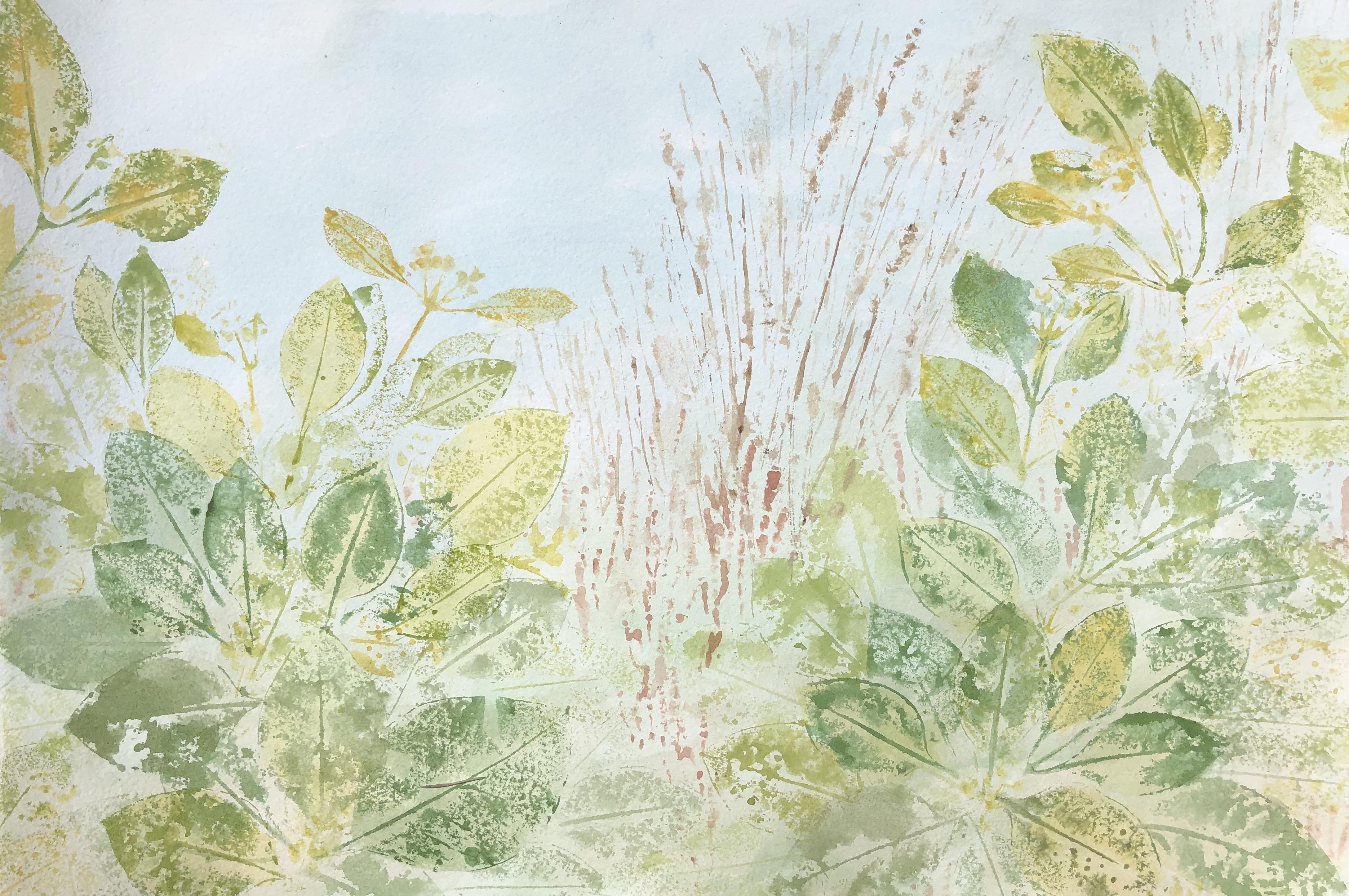 Mangroves, Samphire and Reeds