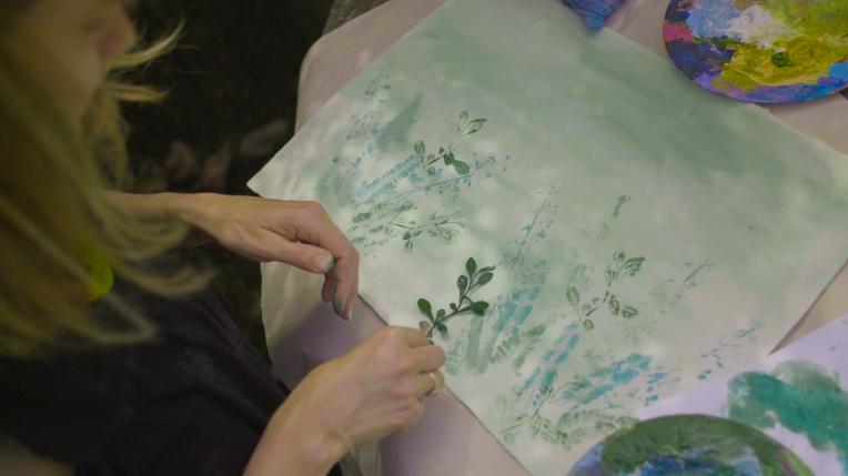 Celeste painting3
