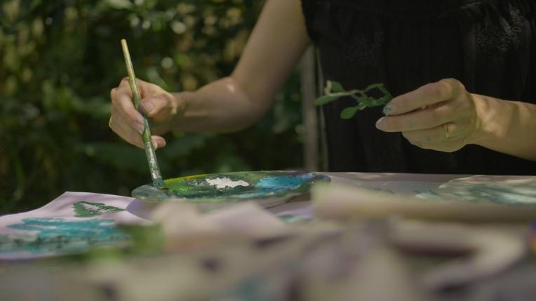 Celeste painting4